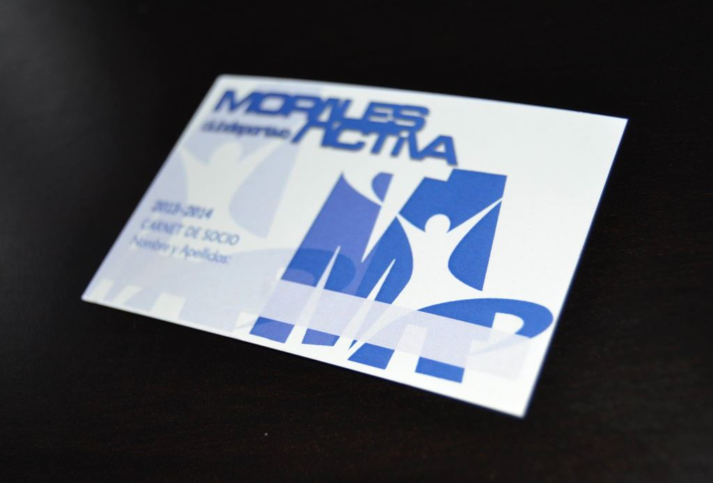 carnet Morales Activa-anverso